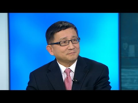 Cheng Li discusses China's role in UNGA