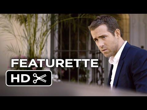 Self/less Featurette - A New Beginning (2015) - Ryan Reynolds, Ben Kingsley Movie HD