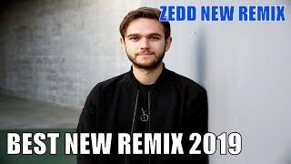 BEST EDM FOR LISTENING AND ENJOYING DAY NEW 2019 BEST REMIX Zedd  Clarity feat  Foxes Zedd Union Mix