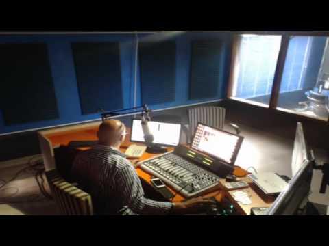 Radio Krioyo Live