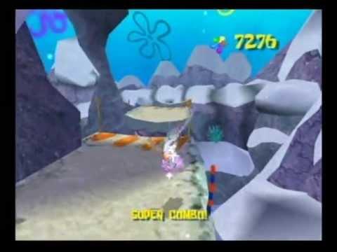 Sock For Bikini Mountain Battle 7sand Part Bottom Locations Spongebob A5RL4j