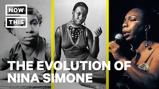 How Nina Simone Became the 'High Priestess of Soul' | Evolution Of | NowThis