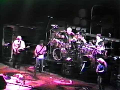 Grateful Dead - Saint of Circumstance - 7/2/85