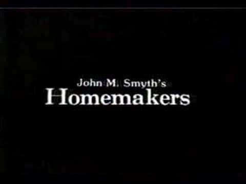 John M Smythu0027s Homemakers Commercial #3 (1988)