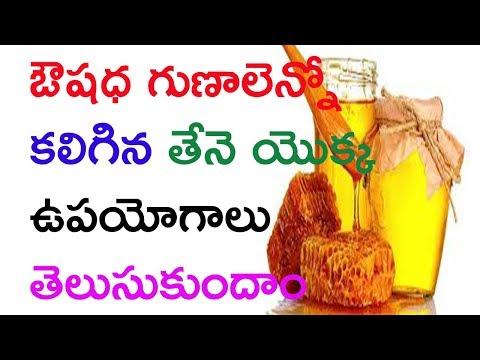 మనిషి ఆయుషు పెంచి ఆరోగ్యాని ఇచ్చే అమృతం తేనె.. | Unbelievable Facts about Honey (Thene) Telugu