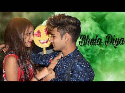 Bhula Diya - Darshan Raval | Umar Maniyar I Alpa Queen l Official Video