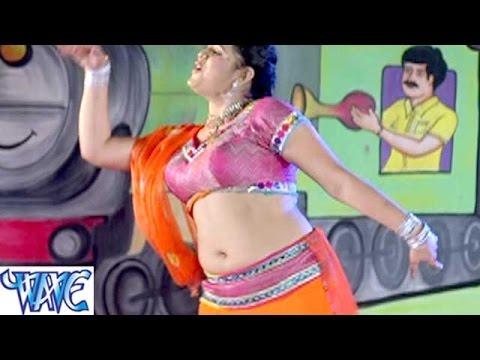 Rail Gadiya Chalave Balamua - रेल गड़िया चलावे बलमुआ - Devra Bada Satavela - Bhojpuri Hit Songs HD