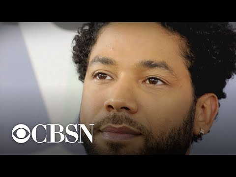 City of Chicago outraged after all charges against actor Jussie Smollett dropped Mp3