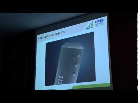 Conferenza su OTIS Gen2 Mod - Riqualificazione e restauro - Milano
