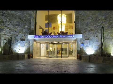 23.01.2019 SBH Costa Calma Beach Resort Fuerteventura