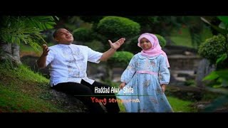 Viral lagu special buat Presiden Jokowi dari Haddad Alwi