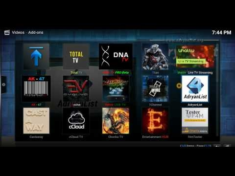 Watch 100+ Netherlands HD Live TV IPTV Channels With Server 185 List Add-On