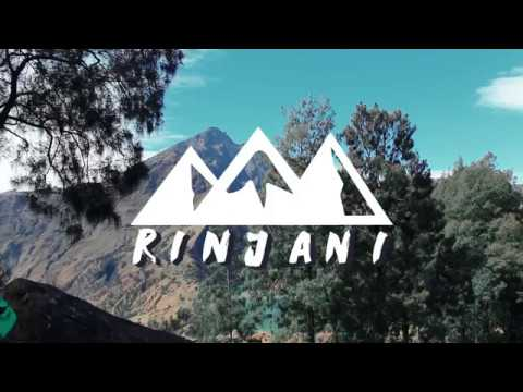 Incredible Lombok - Rinjani Mountain 3726 mdpl
