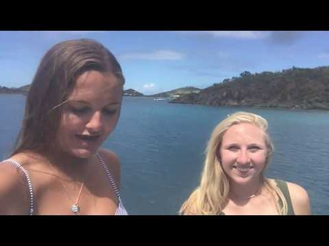 Semester in Paradise - St. Thomas, U.S. Virgin Islands