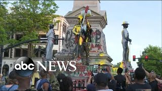Battle over symbols of Confederacy sweeping the country | WNT