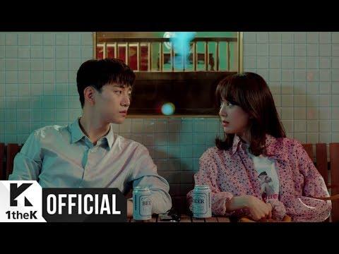 [MV] Kassy(케이시) _ At beginning of love(사랑이 시작될 때) (Wok of love(기름진 멜로) OST Part.5)