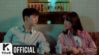 [MV] Kassy(케이시) _ At beginning of love(사랑이 시작될 때) (Wok of love(기름진 멜로) OST Part.5) - Stafaband