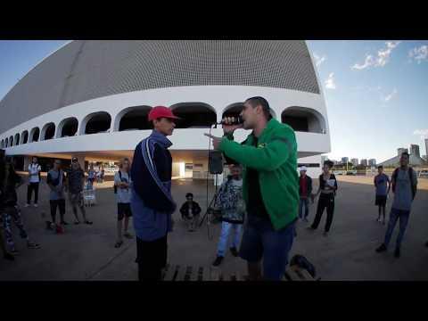Batalha de Rap  Museu  Rima decorada vale Arnaldo ? 1ª fase MCS NA DESCRIÇÂO