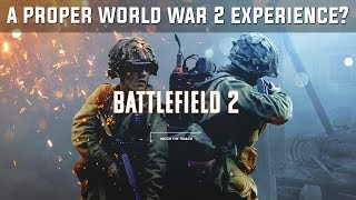 This is what Battlefield 5 could have been
