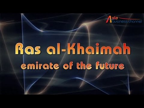 Asia Business Channel - Ras Al-Khaimah