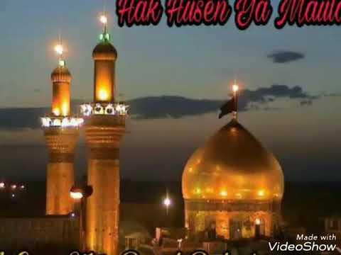 Hak Husen Ya Maula A One Star Band Balasinor 9824315917