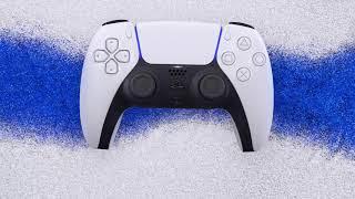 Ασύρματο χειριστήριο DualSense   PS5