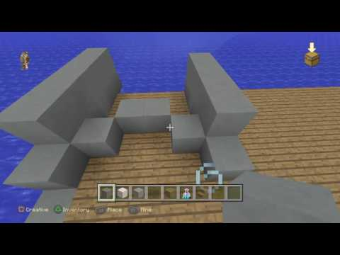 Minecraft Livestream How to build a luxury Yacht w/Lewis & Finn
