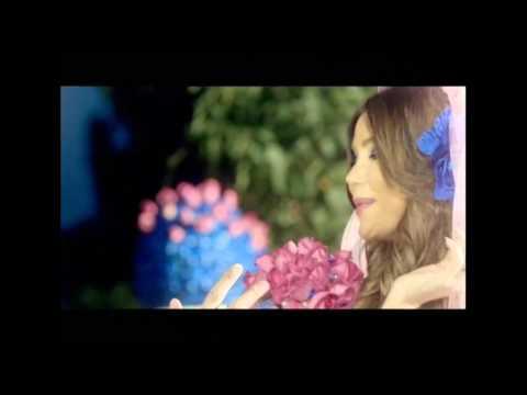 Bhebak Ana Bejnoun - May Hariri بحبك أنا بجنون - مي حريري (official music video)