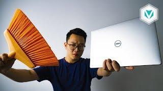Vệ sinh Laptop thế nào cho đúng ?