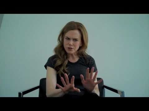 Nicole Kidman Interviewed by Scott Feinberg