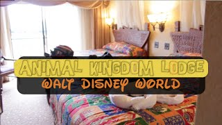 Animal Kingdom Lodge Tour (unOfficial Guide)