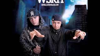 WSRH - Unhuman Mixtape