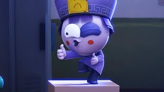 Spookiz   Come Out To Play   스푸키즈   Funny Cartoon   Kids Cartoons   Videos for Kids