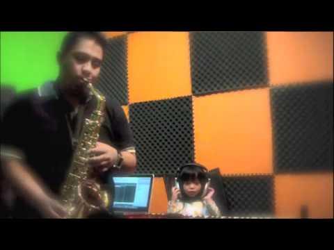 AKU MAU - Once ( Relly Daniel Assa)