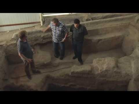 German and Greek Archaeological Excavations in Kurdistan (Iraq)