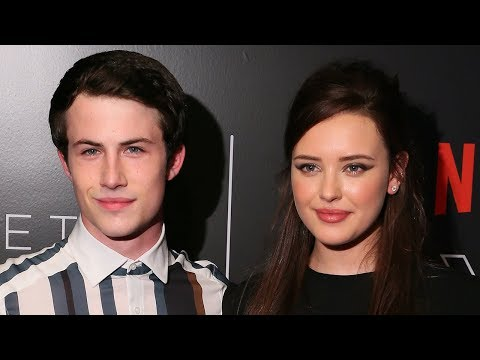 Download Youtube: 13RW's Dylan Minnette Hints Clay Might Have NEW Love Interest In Season 2