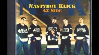 Nastyboy Klick - AZ Side {Feat. Mandi} (Everybody Mix)