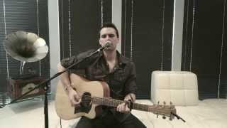 The Lumineers - Ho Hey (JB BARNETT Acoustic Cover)