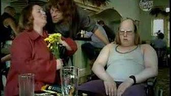 Der Einzige Schwule Im Dorf Little Britain