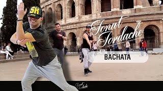 Joel Santos - Al Diablo * Bachata * Zumba Fitness by Ionut ft Filip