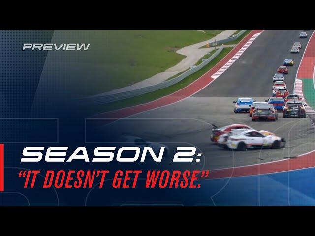 Season 2 Preview: