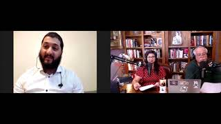 GunFreedomRadio EP234 The Tactical Rabbi with Raziel Cohen