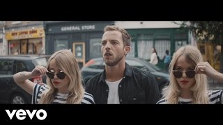 Watch James Morrison Demons video