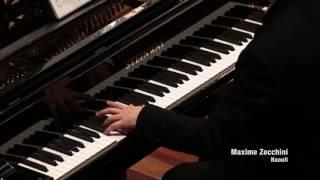 Video Maxime Zecchini : Nouli, for the Left Hand Alone- Tchinai (P) download MP3, 3GP, MP4, WEBM, AVI, FLV Juni 2018