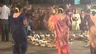 Kalwa Bhondla - 2011