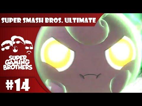 SGB Play: Super Smash Bros. Ultimate - Part 14 thumbnail