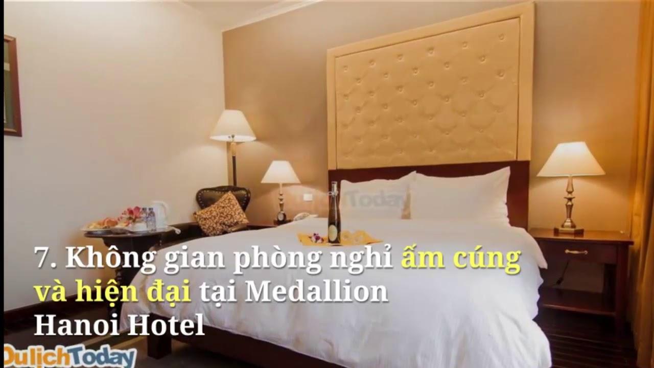 Tổng hợp 17 khách sạn phố cổ Hà Nội Sang – Xịn – Rẻ