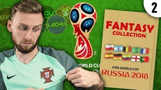 FANTASY COLLECTION 2  WORLD CUP 2018