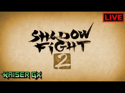 Checking Out: Shadow Fight 2 - Nintendo Switch