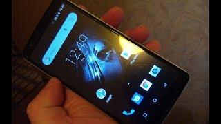 #Blackview A20 _ один из первых с Android GO на борту  распаковка 